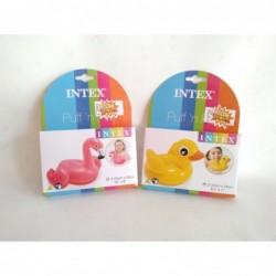 INTEX PUFF WATER
