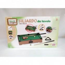BILIARDO DA TAVOLO