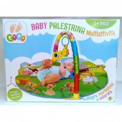 BABY PALESTRINA