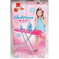 ASSE STIRO DELFINO