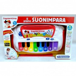 IL PIANO SUONIMPARA12046 TV