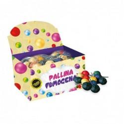 6 PALLINA FUMOGENA