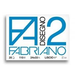 BLOCCO F2 24X33 LISCIO