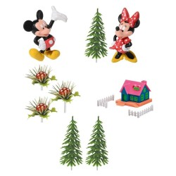Kit Topolino o Minnie
