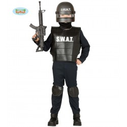 CASCO SWAT ANTIDISTURBIOS BA
