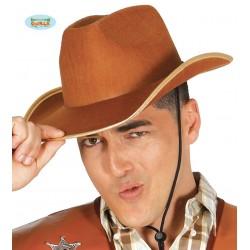 CAPP. COWBOY FELTROMARRONE