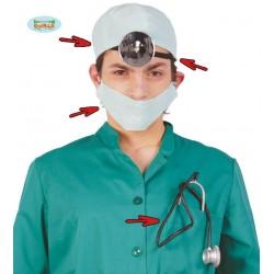 SET DOCTOR