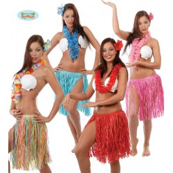 SET HAWAIANO ASSORTITI (3 PI