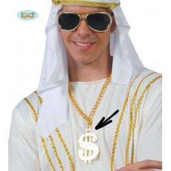 COLLANA DOLLAR $