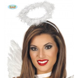 CERCH. ANGEL PIUME